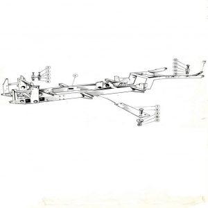 Scimitar SE4/4a/4b/4c Frame A1