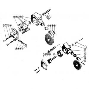 Scimitar SE5 Engine F3