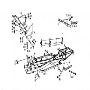 Scimitar SE5/5a Frame A1