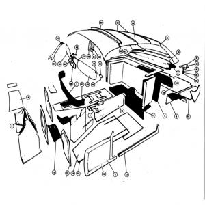 Scimitar SE4/4a/4b/4c Interior R1