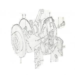 SS1/SST/Sabre Brakes L1