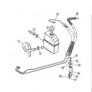 Middlebridge Scimitar Steering D4