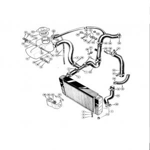 Scimitar SE6b/8 Cooling E1