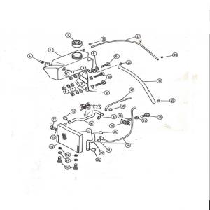 Middlebridge Scimitar Cooling System E1