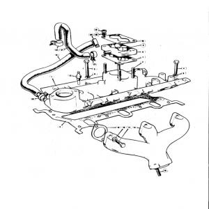 Scimitar SE5a Engine F10