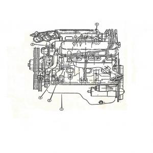 Middlebridge Scimitar Engine F11