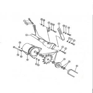 Middlebridge Scimitar Engine F12