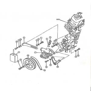Middlebridge Scimitar Engine F13