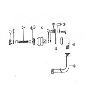 MiddleBridge Scimitar Engine F15