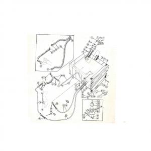 Scimitar SE6/6a Fuel System P2