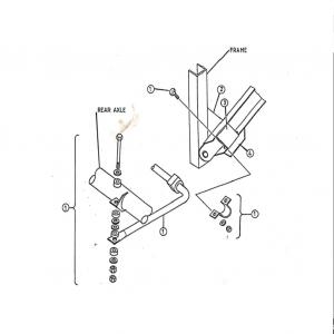 Middlebridge Scimitar Rear Suspension C2