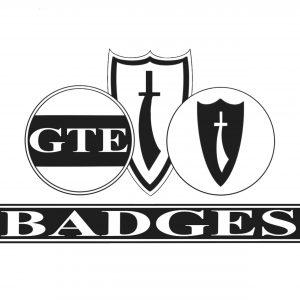 Scimitar SE5/5a Body Badges