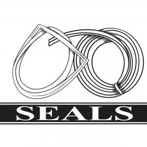 Scimitar SE5/5a Body Seals