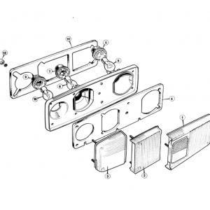 Scimitar SE6b/8 Electrics T6