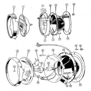 Scimitar SE6b/8 Lighting T4