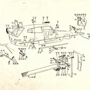 Scimitar SE5/5a Body Q1