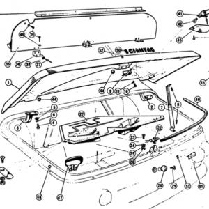 Scimitar SE4/4a/4b/4c Body Q3