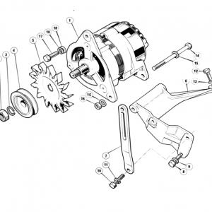 Scimitar SE6b/8 Electrics T2