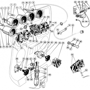 Scimitar SE6b/8 Electrics T10