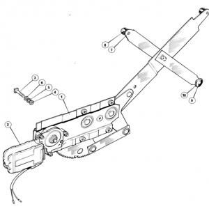 Scimitar SE6b/8 Electrics T15