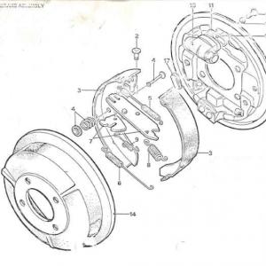 SS1/SST/Sabre Brakes L2