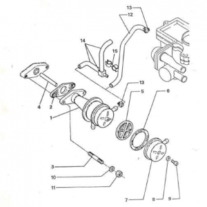SS1/SST/Sabre Fuel System P2