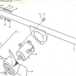 SS1/SST/Sabre Electrics T9