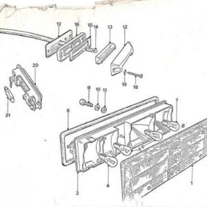 SS1/SST/Sabre Electrics T5