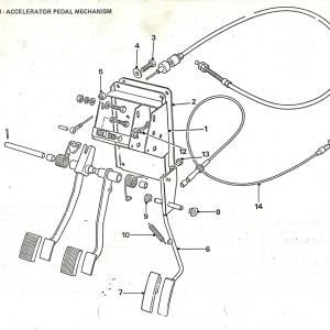 SS1/SST/Sabre Fuel System P8