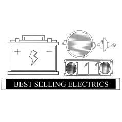 Middlebridge Scimitar Electrics